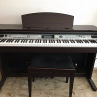 Piano Digital - FAME DP-680