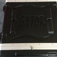 Gator Rack Effects Case