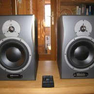 Monitors Dynaudio AIR 15