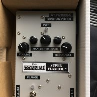 Pete Cornish Super Flanger