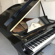Boston GP193 Grand Piano by Steinway