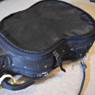 Acoustic/Classical Guitar Hard Case
