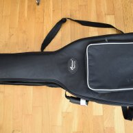 Soft Case for Acoustic/Classical guitar