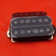 Allt Dubh Humbucker set H1636 Black