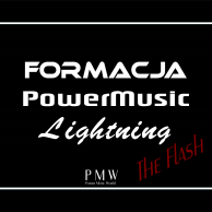 F.Power Music Lightning - The Flash