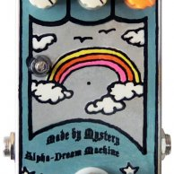 Dream Machine spring reverb