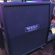 Mesa Boogie Road King 4x12