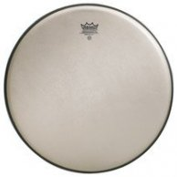 "Remo PX-0114BP 14"" PowerstrokeX Coated Single Ply Snare Head w/ Inlay Naciąg Werblowy"