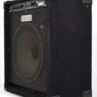 Fender Rumble 100 Combo Basowe