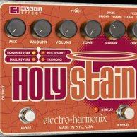 Electro Harmonix Holy Stain Multiefekt