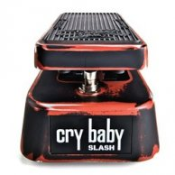 Dunlop Slash Cry Baby Classic Wah Wah SC95 b-stock