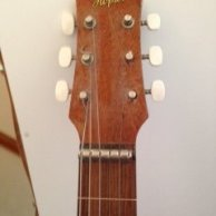 Hofner Hawaiian Lap Guitar