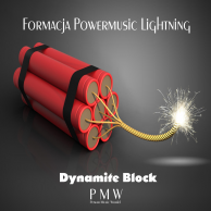 F.Power Music Lightning - Dynamite Block