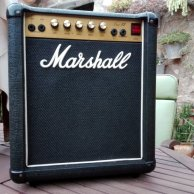 MARSHALL LEAD 12 5005 MkIII - 1988.