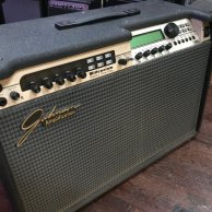 Johnson Millenium Stereo One Fifty