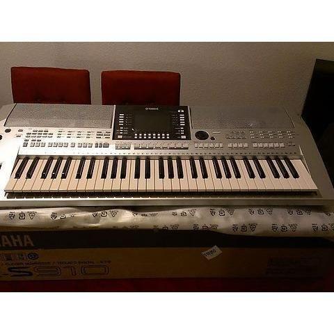 yamaha tyros 5 76 key arranger workstation keyboard. Black Bedroom Furniture Sets. Home Design Ideas