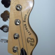 "MB ""Fatherbass"" for sale"