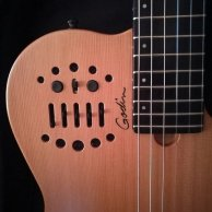 GODIN  ACS SA SG NYLON CEDAR NATURAL - BRAND NEW