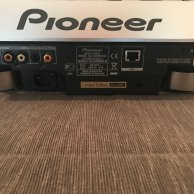 Pioneer DJ Bundle - Platinum Limited Edition