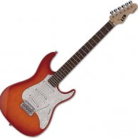 Guitarra electrica Esp Ltd SN-200WR CPRSB
