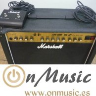 Amplificador Guitarra Marshall JCM 2000 – DSL 401 en perfecto estado.