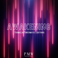 F.Power Music Lightning - AWAKENING