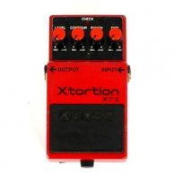 Boss XT-2 Xtortion