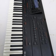 ROLAND G800 Workstation synthetiser vintage - 1990's