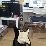 Guitarra Fernandes R9 LE-X Made in Japan