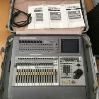 Roland VS-2480 Digital Studio Workstation 24TR 24bit 96kHz