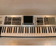Roland Fantom X6 Synthesizer Keyboard Worldwide Shipment U535 190607
