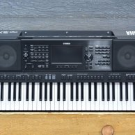 Yamaha PSR-SX900 Digital Workstation 61-Key Organ Initial Touch Digital Keyboard