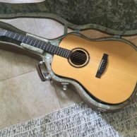 lakewood d32 lefthand