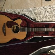 takamine ean46c with cooltube lefthand
