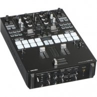 Pioneer DJ DJM-S9 Professional 2-Channel Battle Mixer for Serato DJ (Black)