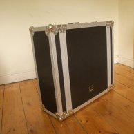 Flight Cases Img Stageline Mr-404