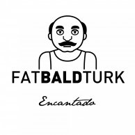 Encantado by Fat Bald Turk - Digital