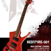 MAD RS001 REDSPIRE