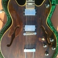 Gibson Es-150 Dcw (1969)
