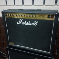 Amplificador Marshall jcm800 4211 lead series 100w