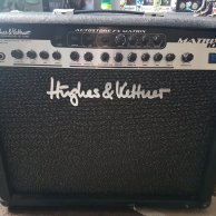 Hughes&Kettner Matrix 100 Combo