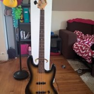 Hohner JJ BASS for sale