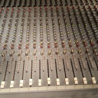 Soundcraft Spirit Studio 24/8/2