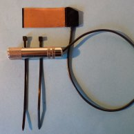 great THIN FILM PIEZO PICKUP for UPRIGHTBASS read the reviews !!