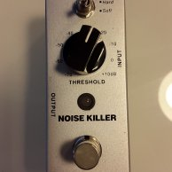 Mooer Noise Killer- Noise Gate