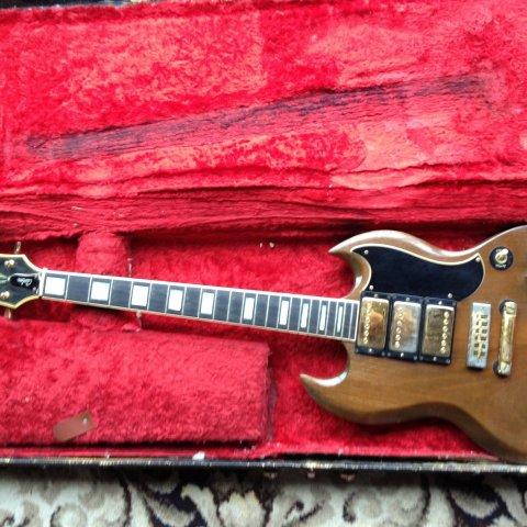 datování Gibson sg sériové číslo
